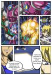 Yu-Gi-Oh! - D-Stortion - Capitulo 3 - Pagina 7 by threatningroar