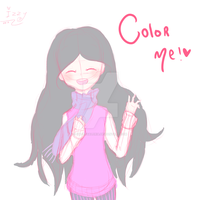 Color me! by SweetGaleria