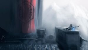 The First Order by DarthTemoc