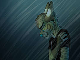 what hurts the most. by karrev