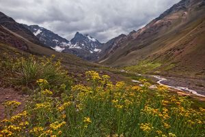 El Morado - Chile by RichardNohs