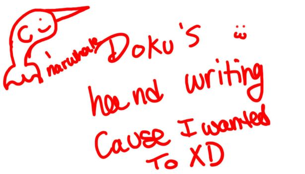 how you can read this i dont know by Doku-Akatsuki-Girl-1