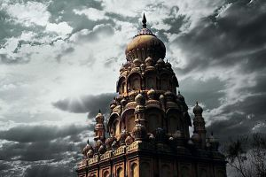 Indian Temples XV by asadul7