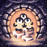 Musical Igloo by parochena