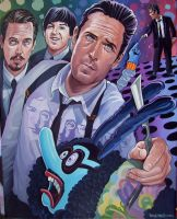 """One Bad Apple"" by davidmacdowell"