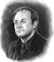 Crowley by Sillie