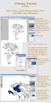 -Coloring Tutorial- by 13blackdragons