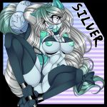 Silver *finished version* by Crystal-for-ever