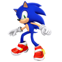 SA2Prototype Collaboration: Sonic with Soap Shoes by Nibroc-Rock