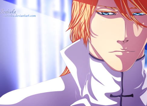 Bleach 543-Jugram Haschwalth by Ssabinka