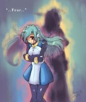 Fear by WhiteAbsol