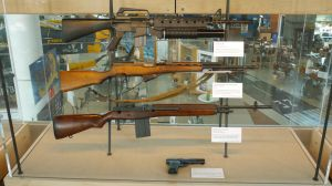 Vietnam war weapons by shelbs2