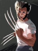 Logan by HideoSato