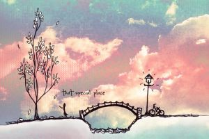 that special place by youngbeth