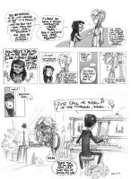 GND30 - Hangover, 3 and final by Pika-la-Cynique
