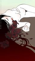 deadly beautiful by neo-mero