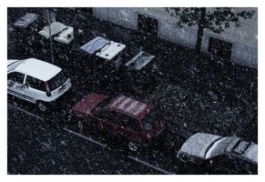 first snow by lucky-loser