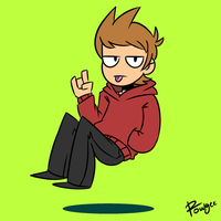 Tord by Rowgee