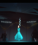 Kentucky Route Zero fanart by nolifedoodler