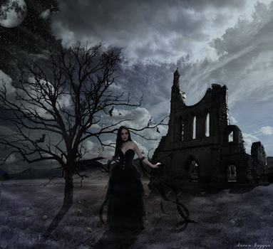 Gothic_Mistress by gt4ever