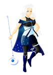 Kiri Prize .:RoamingShadow:. by Drawing-Rainbow