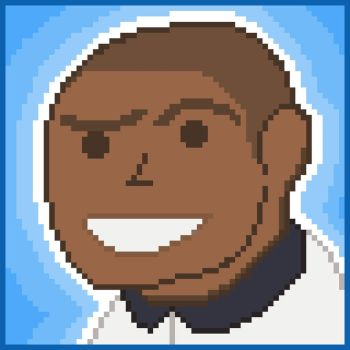 Cory Baxter by 0bscur1ty