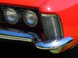 Red Riviera by wbmj-photo