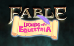 Fable Legends of Equestria by Bysen