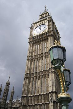 Magnificient Big Ben 1 by polarbearjess