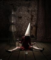 Dunce by puppet-soul