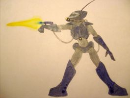 Phage Colored by Raptor-Chick