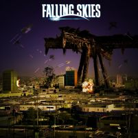 Falling Skies Chihuahua city by A205204