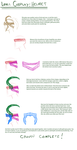 Loki cosplay guide: Helmet by SirLadySketch