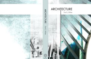 Architecture Bookcover by dm-darkspire
