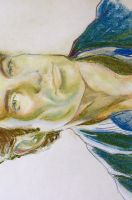 Nathan Petrelli in Pastel by noelle-chan
