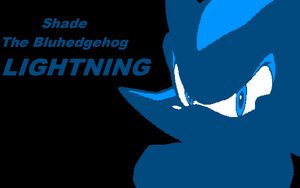 Shade Wallpaper by leothehedgehog071000