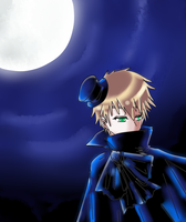 APH - Vampire england by Mi-chan4649