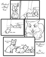 _Perils_of_a_Deaf_Cat_ by MegerisAzarael