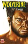 Wolverine (Variant cover) by rommeldrawlines-12