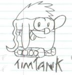 tim tank by SamChat