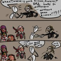 Dragon Age 2, 10 by Ayej