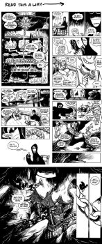 Chain Gang: pgs 6-11 by MyNameIsMad