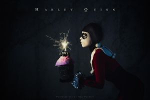 Harley Quinn - Make a Wish by Enasni-V