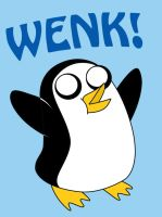 WENK by sweettartslover