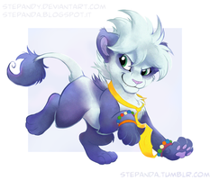 StePanda by StePandy