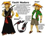 Yashi ref page by scrap-paper22