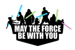 Force be with you by AtomicKittenStudios