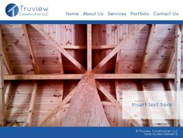 Truview Website by Ashillingburg