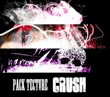 Pack Texturas Crush by Inspotligth