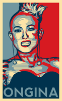 Vote Ongina by KaTokubi